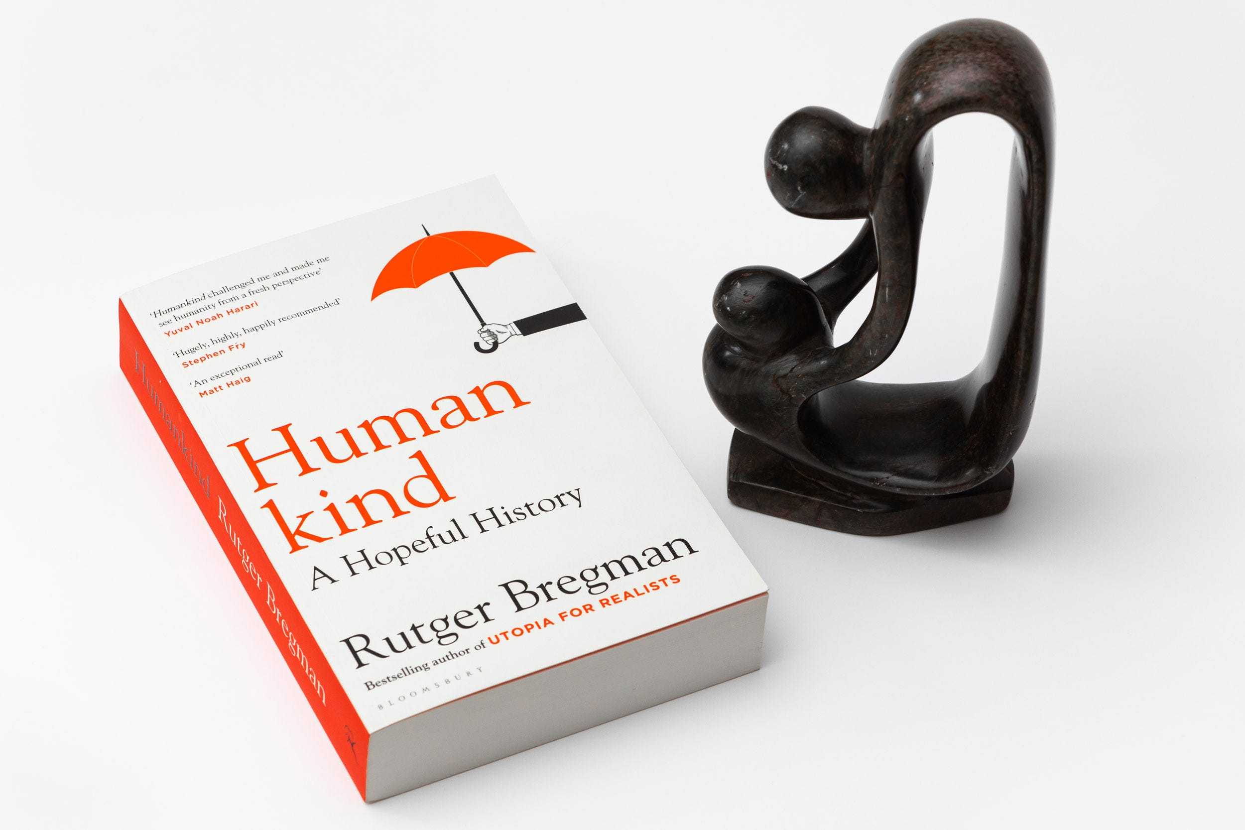 Book Review | A hopeful history for humankind : New Frame