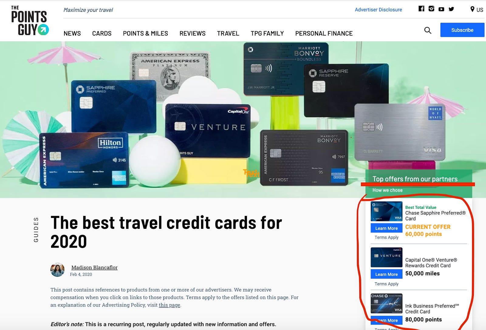 3 Excellent Examples of Money-Making Blog Posts (aka Affiliate Marketing at  Its Finest)    HostGator Blog