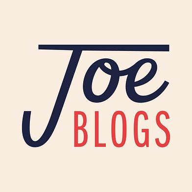 JoeBlogs