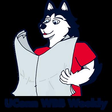 UConn WBB Weekly