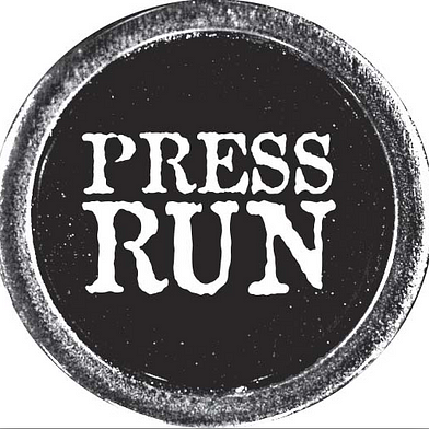 PRESS RUN