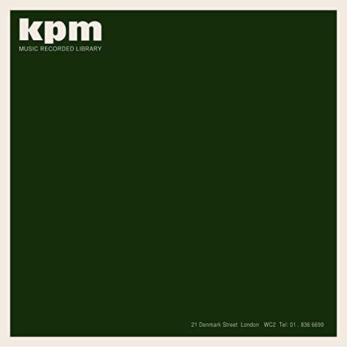 Kpm 1000 Series: Distinctive Themes / Race to Achievement by Nick Ingman on  Amazon Music - Amazon.com