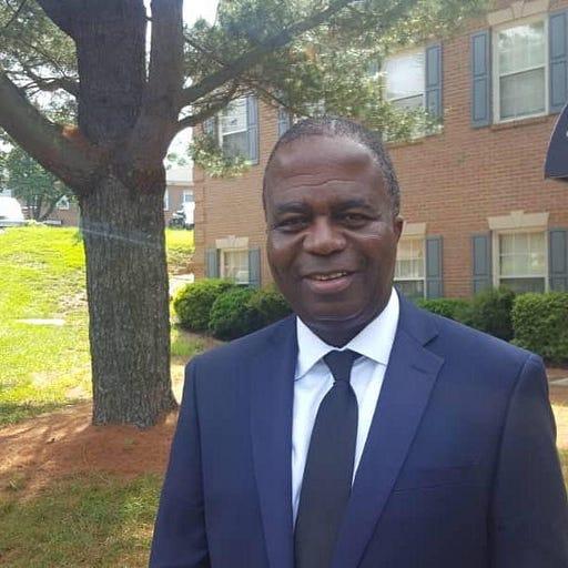 Dr. Michael I. Otaigbe