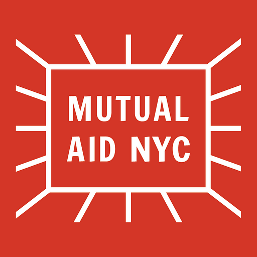 Mutual Aid NYC Newsletter