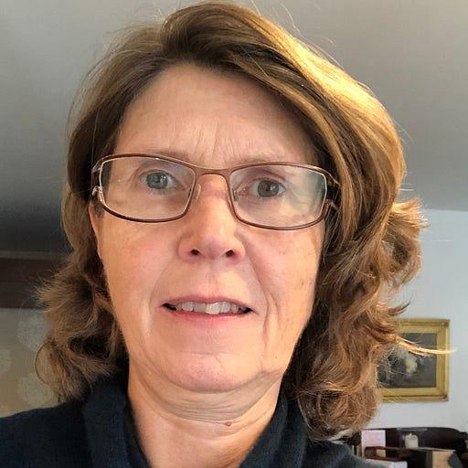 Elizabeth Normen