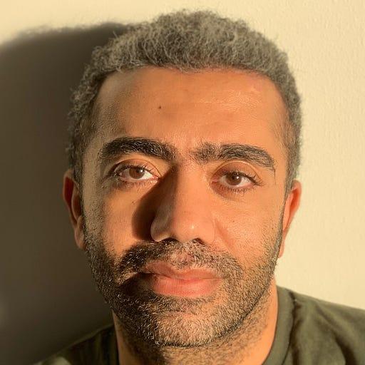 Ahmed Al Omran