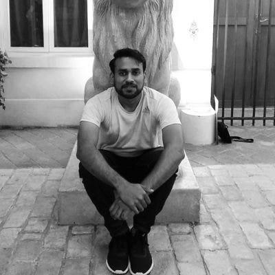 Aman Mittal (@amanhimself)