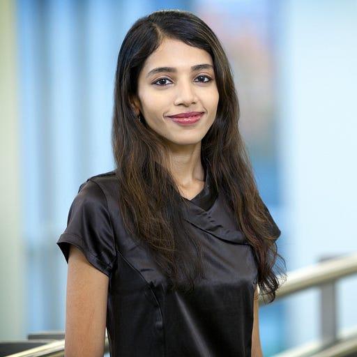 Aaksha Meghawat