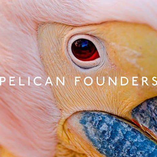 Pelican Founders