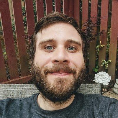 Matthew Scott Hendricks