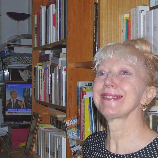 Brigitte Bouzonnie