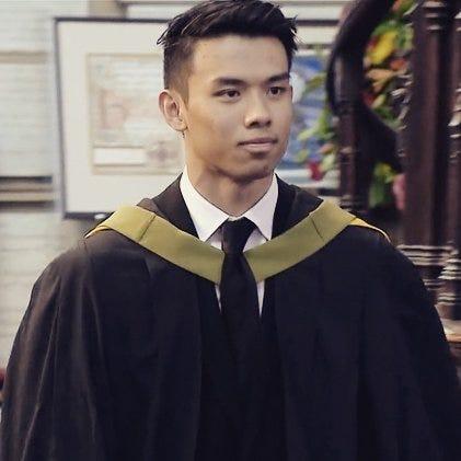 Ryan Ong 🎮