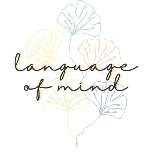 Language of Mind