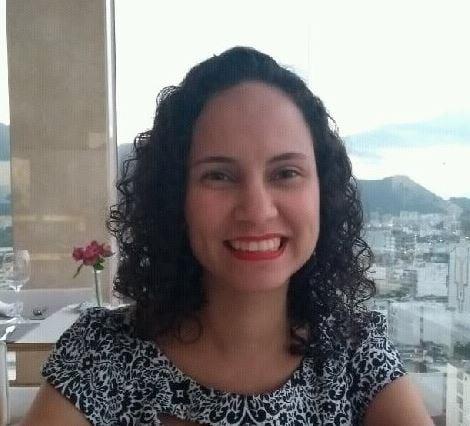 Éricka Padilha