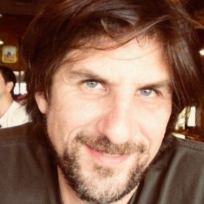 Michael Olenick