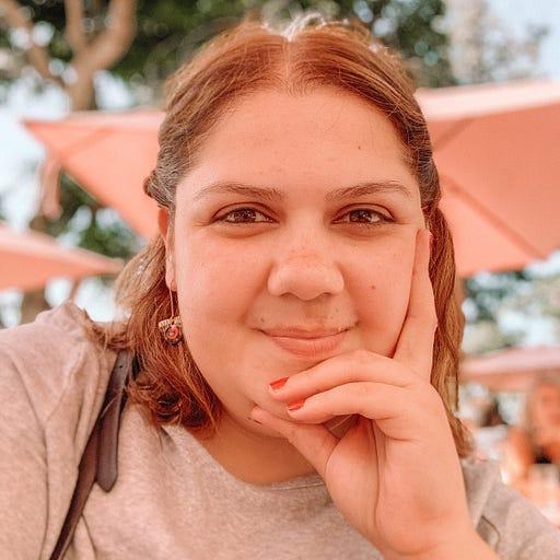 Nikki Rojas