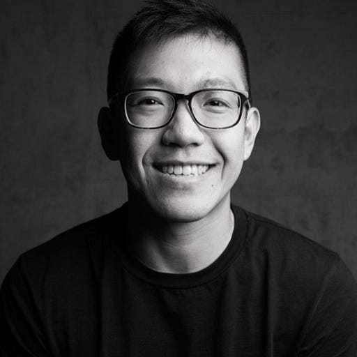 Vaughn Tan