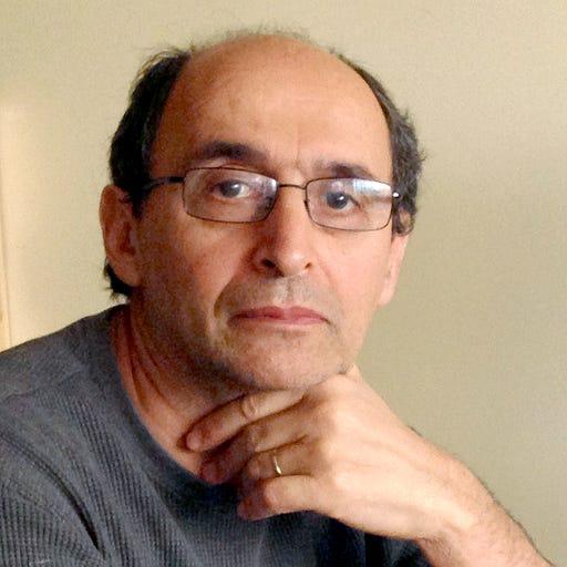 Sergiu Klainerman