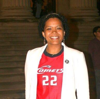 Erica L. Ayala