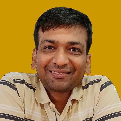 Satish Chandra Gupta