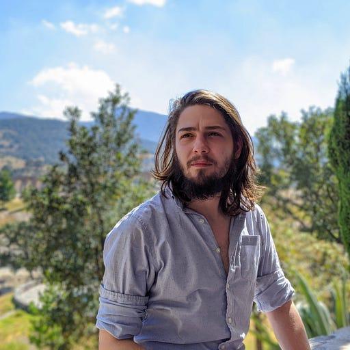 Alex Rubinstein