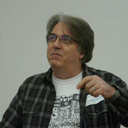 Dave Cross
