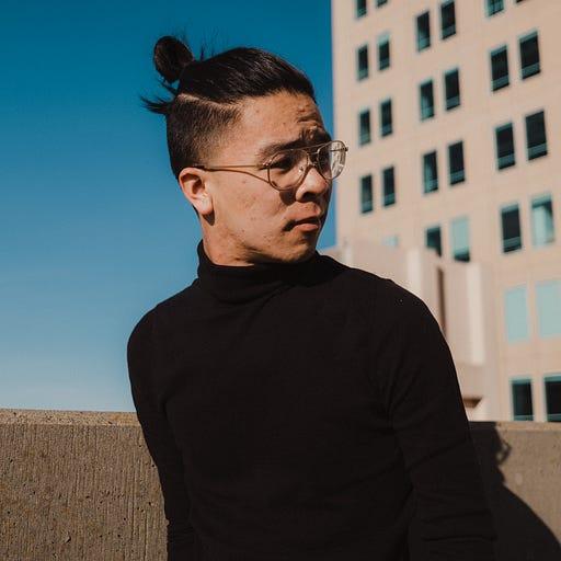 Curtis Yee