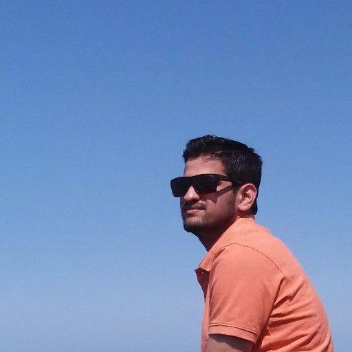 Hemant R Joshi
