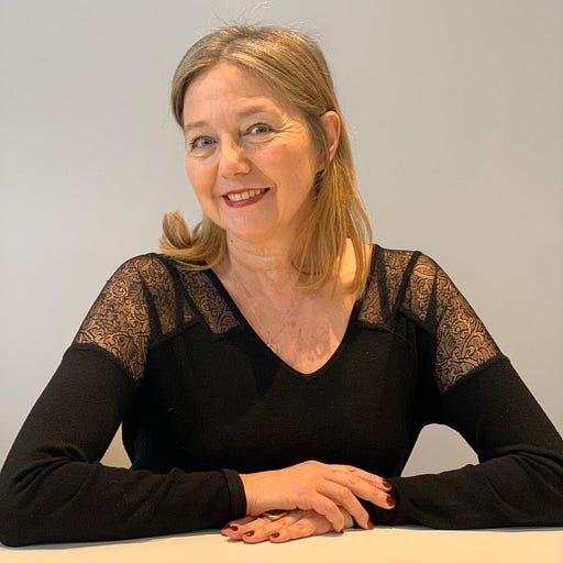 Isabel F. Peñuelas