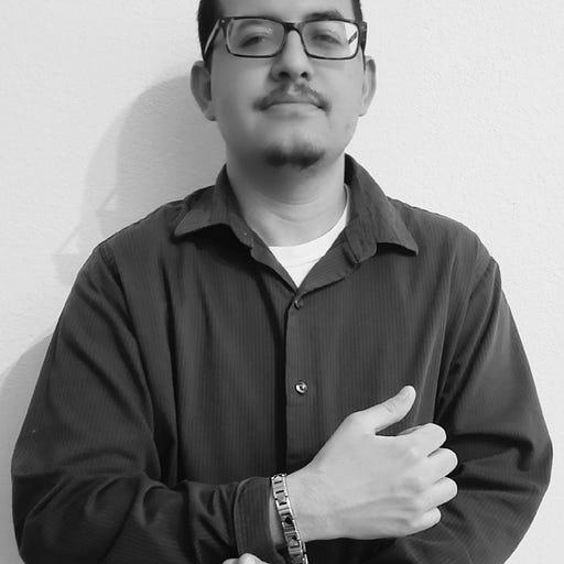 Luis A. Mendez