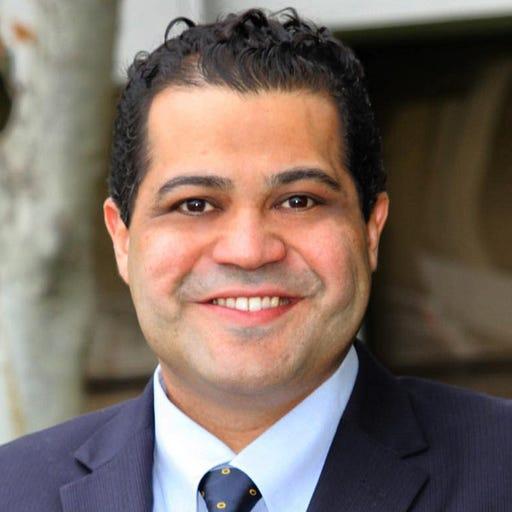 Arash Markazi