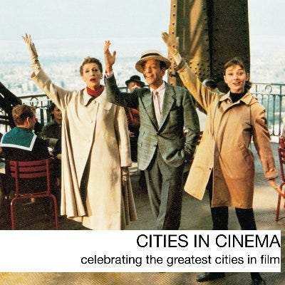 Cities in Cinema