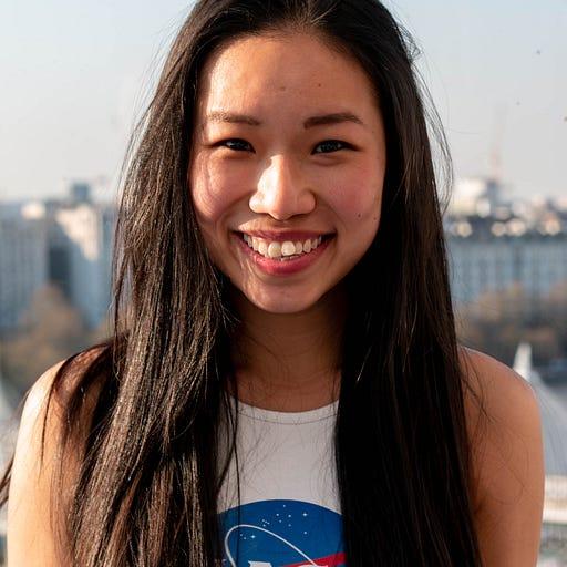Lisa JY Tan