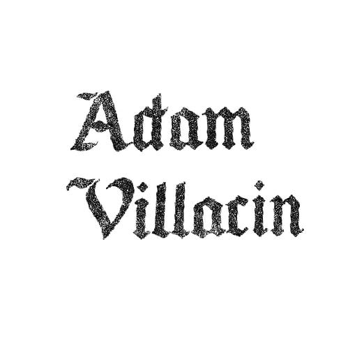 Adam Villacin