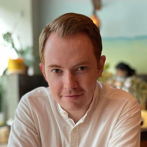 Andrew Egger