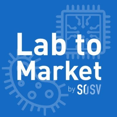Deep Tech: From Lab to Market