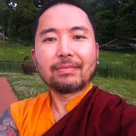 Emersom Karma Konchog