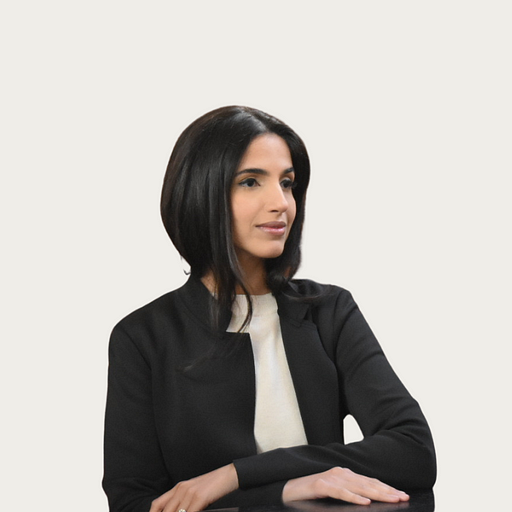 Meghna Mann
