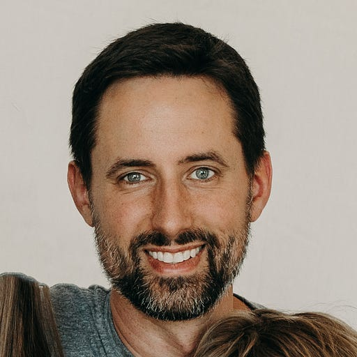 Michael Leggett