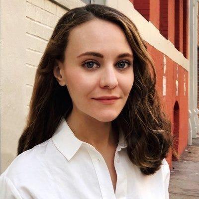 Carrie Courogen