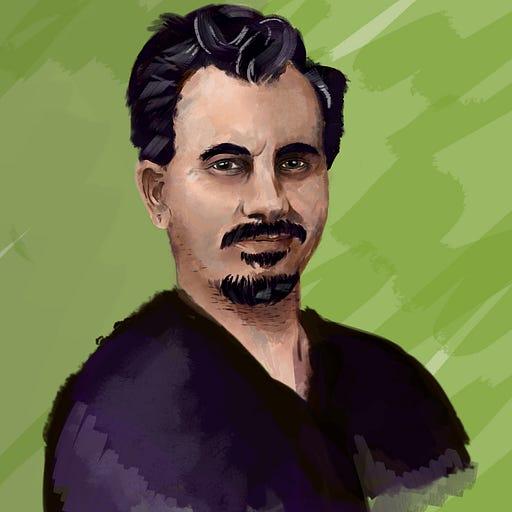 Sebastian Aldasoro