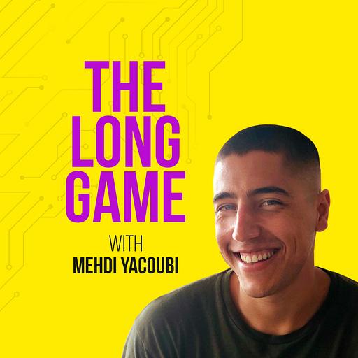 Mehdi Yacoubi