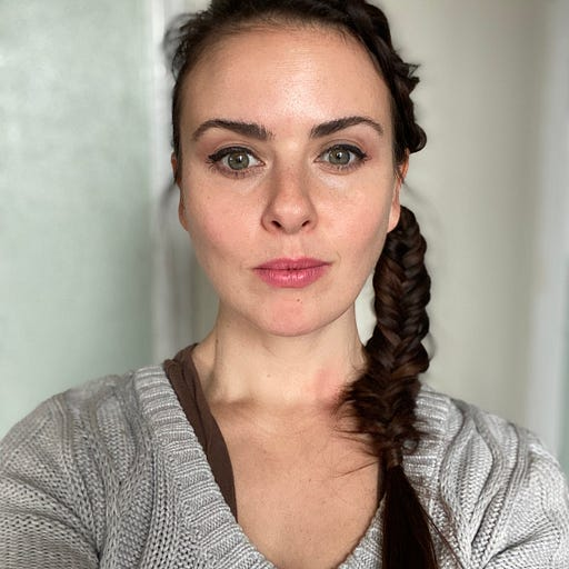 Kat Rosenfield