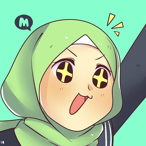 Muslim Manga
