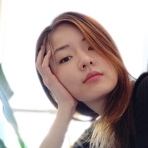 Ana Wang