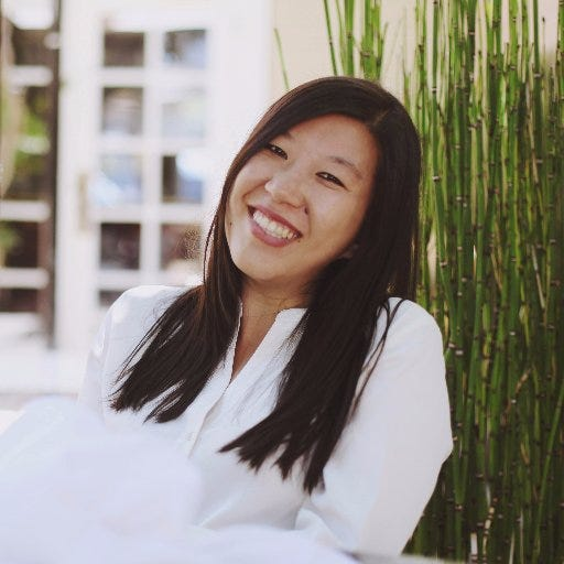 Jackie Luo