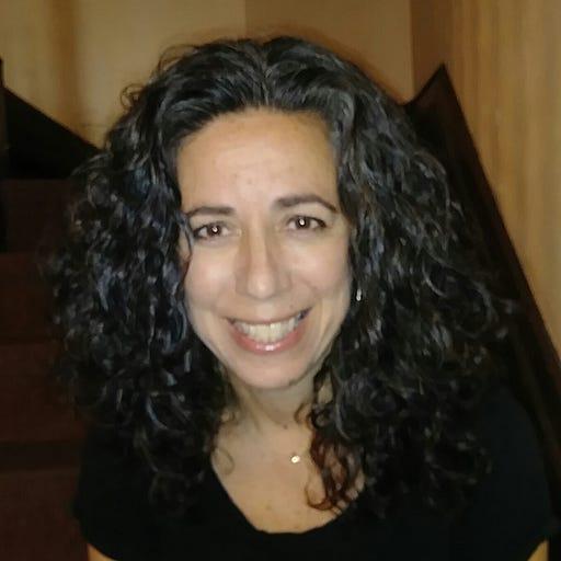Dina Adler