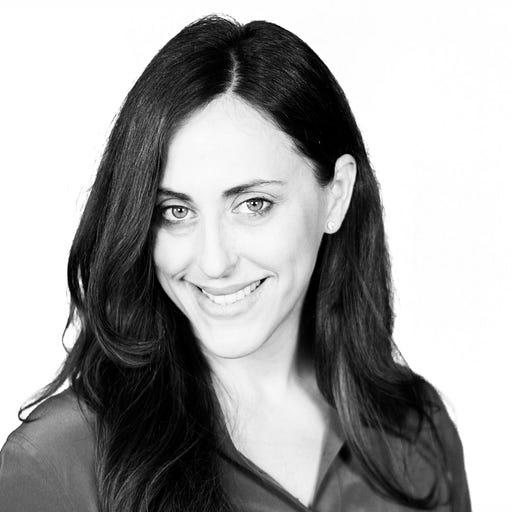 Elissa Strauss