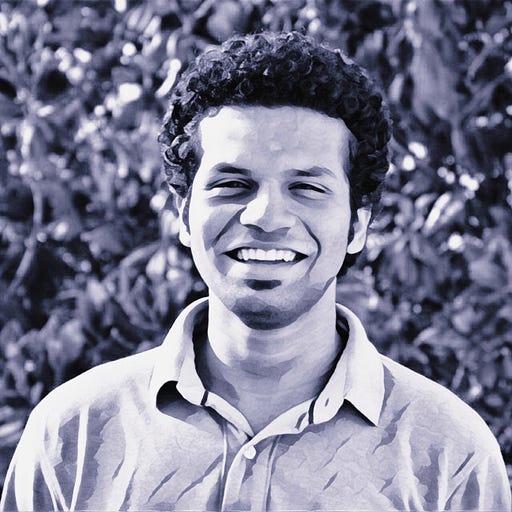Louis Pereira