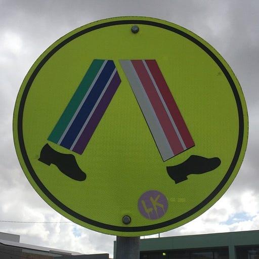 WalkSydney